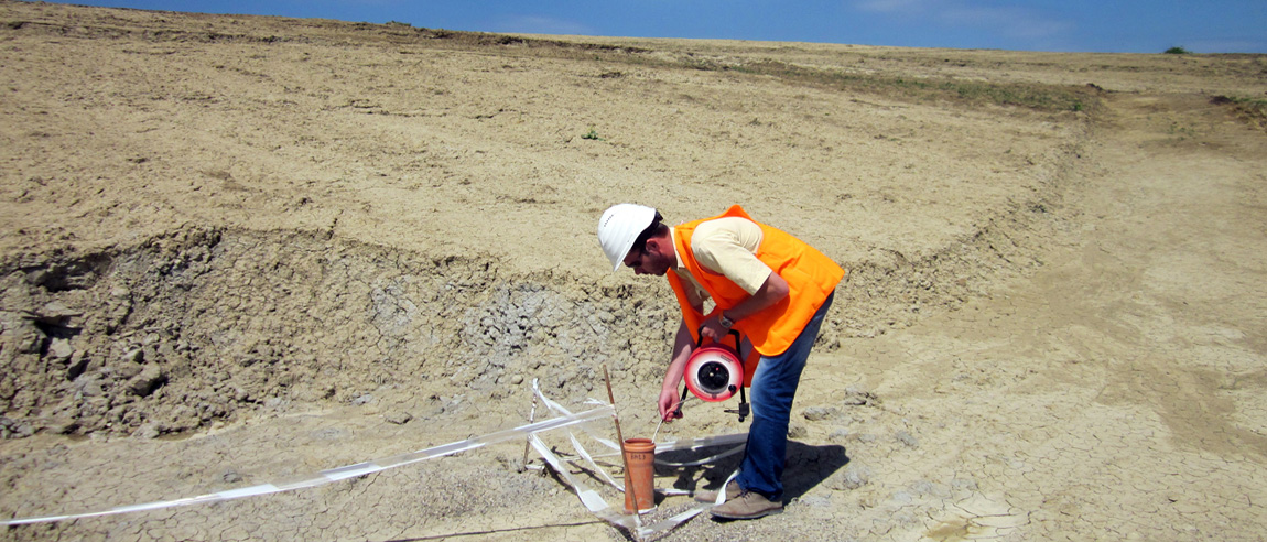 geotechnical instrumentation National technical reports library session timeout your session  engineer with a thorough understanding of the use of geotechnical instrumentation in highway.